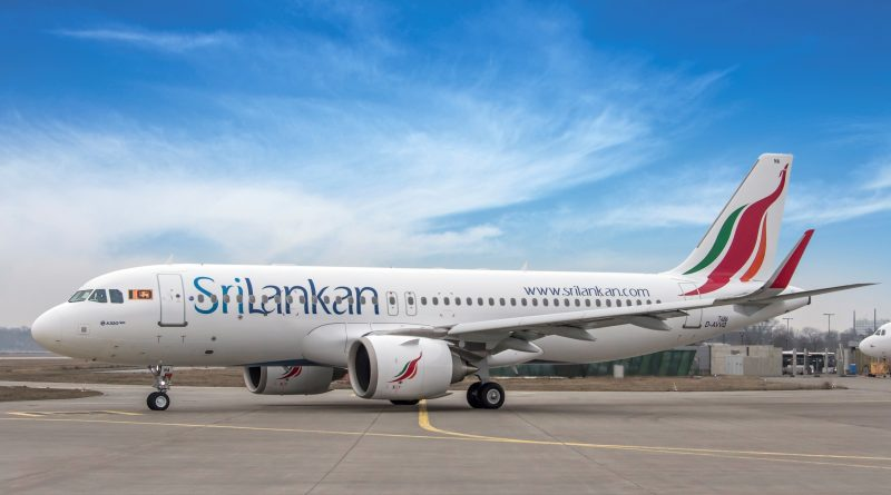 A320neo 4 in sri lankan news