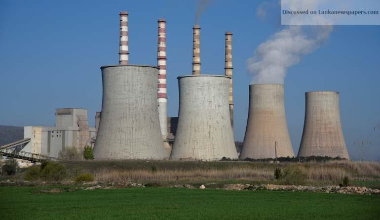 Sri Lanka China To Co Build Dendro Power Plant Sri