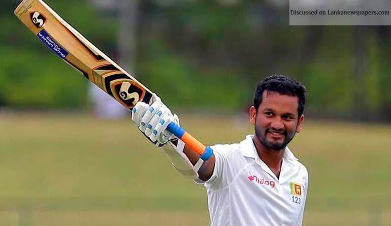 dumith in sri lankan news