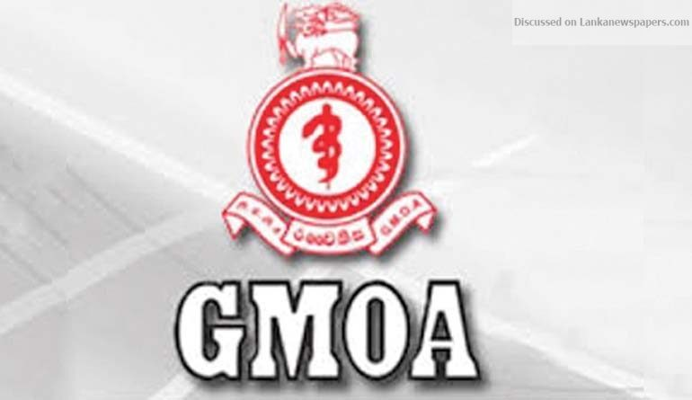 Sri Lanka News for GMOA contests SLMC election to upset Health Minister's agenda