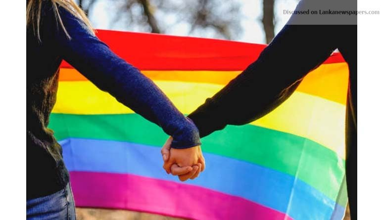 Sri Lanka News for Gay population in SL now tops 7500