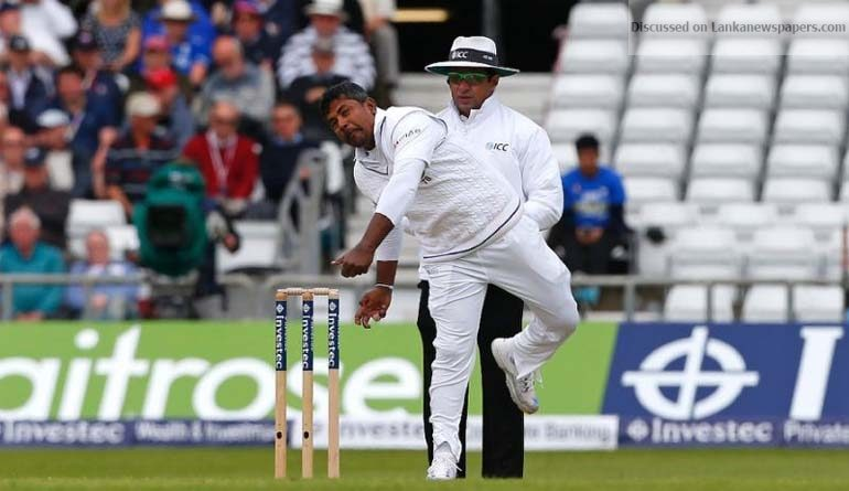Sri Lanka News for Sri Lanka banking on 'wily old fox' Herath, says Chandimal