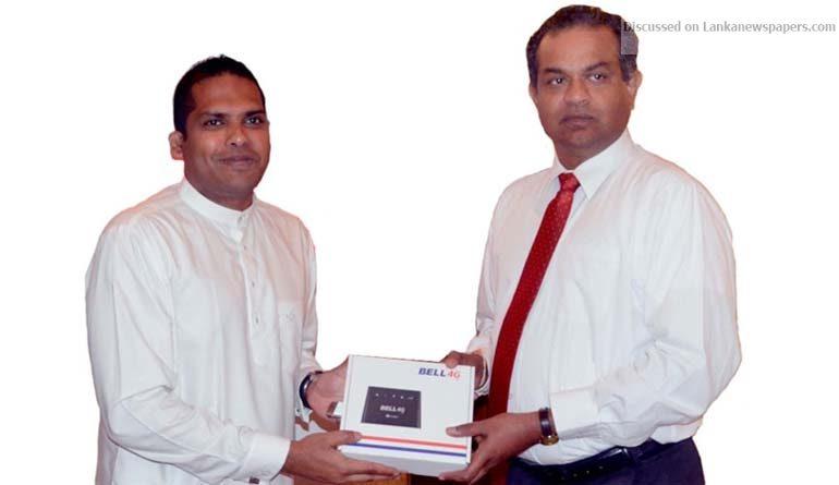 lankabell in sri lankan news