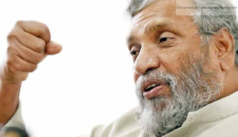 Sri Lanka News for Candidate eligibility to be assessed -Deshapriya