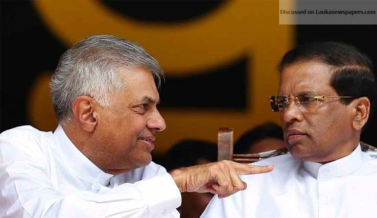 Sri Lanka News for Coping with the primacy of power politics