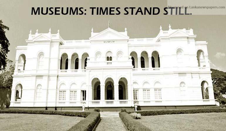 museum in sri lankan news