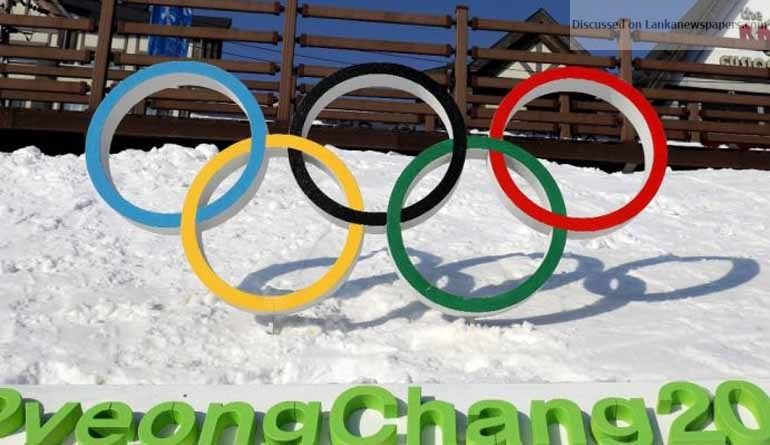 Sri Lanka News for North Korea to send team for Winter Olympics