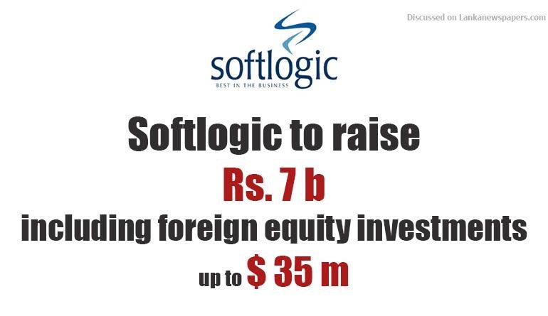 softlogic in sri lankan news