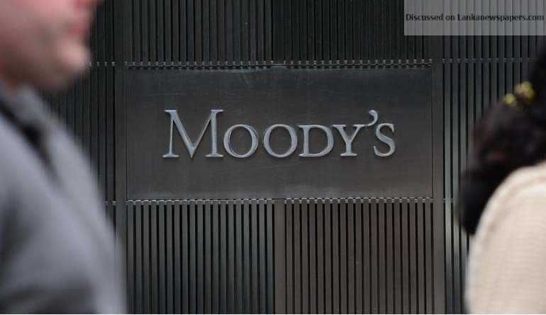 Sri Lanka News for Sri Lanka worst in Moody's Asia Pacific ratings