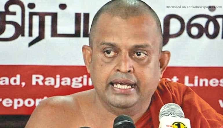 Sri Lanka News for Intervenient Petitioner says President can continue till 2021