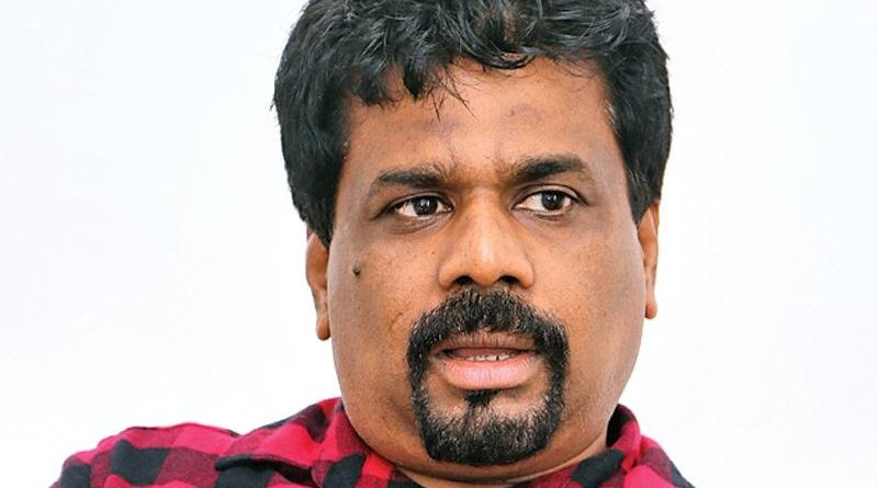 Sri Lanka News for JVP READY TO BECOME THE RULING PARTY – ANURA KUMARA DISSANAYAKE