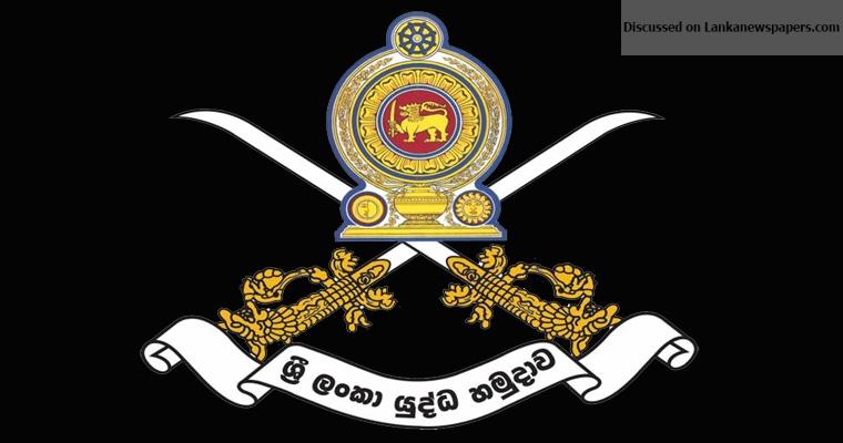 Sri Lanka News for Army committee to probe Diyathalawa bus explosion