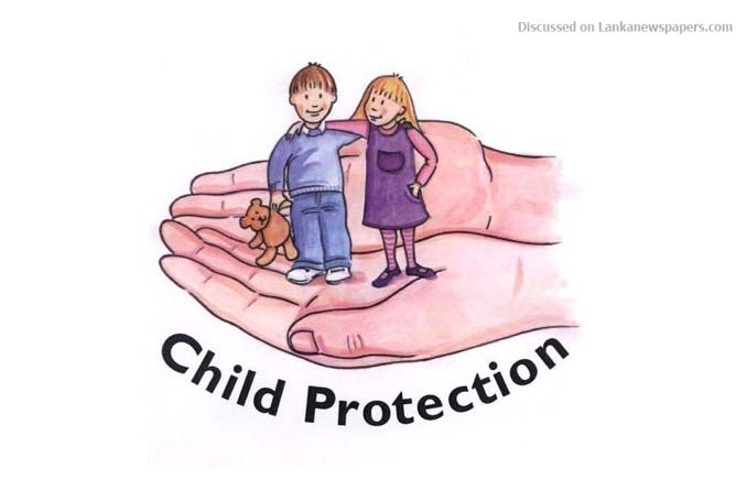 Sri Lanka News for Child protection in Sri Lanka Lapses at NCPA pose questions about competency