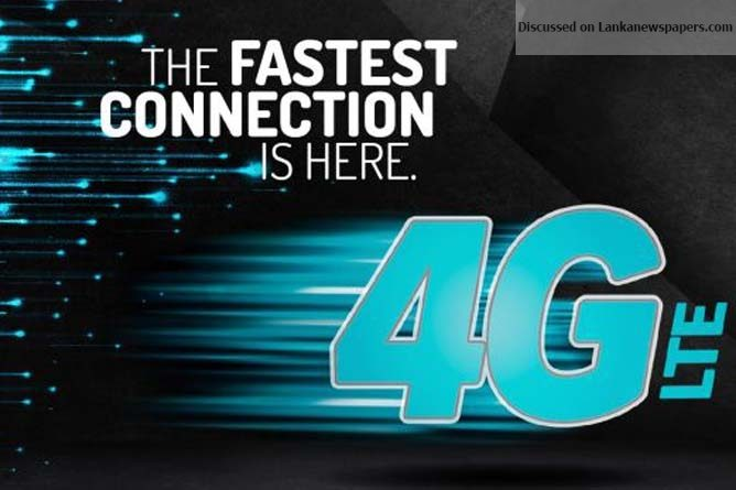 Sri Lanka News for SL's 4G speed among best in region