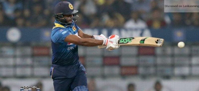 Sri Lanka News for Asela Gunaratne ruled out of T20 tri-series