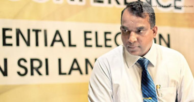 Sri Lanka News for Maintain 'silent period' – PAFFREL