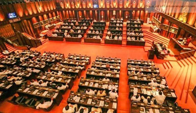 Sri Lanka News for Seeking dissolution of Parliament TU leaders threaten strikes