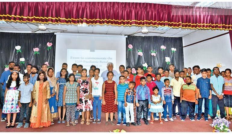 Sri Lanka News for Peradeniya Teaching Hospital creates history