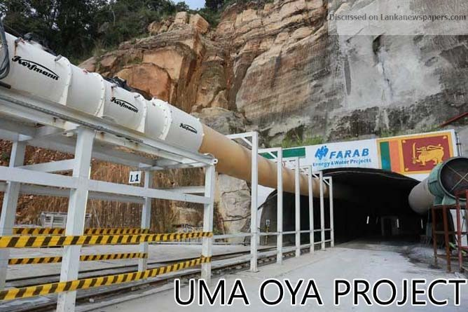 Sri Lanka News for Villagers affected by Uma Oya Project: SC permits Bar Association to intervene