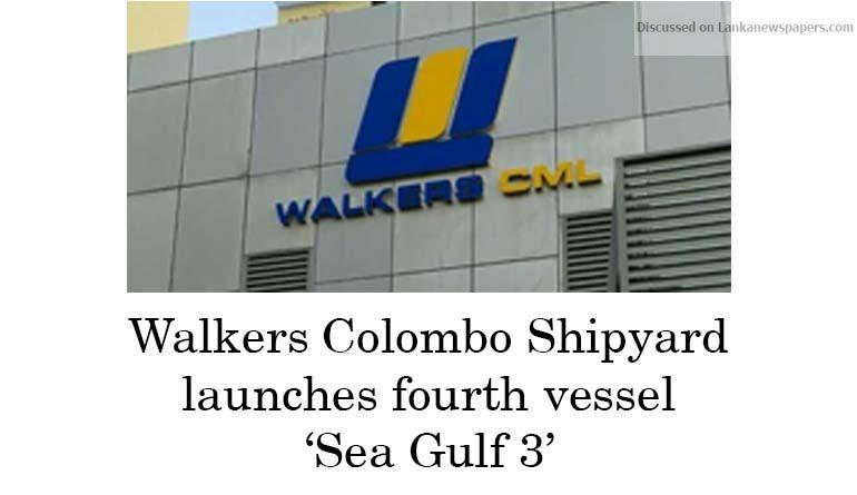 walkers in sri lankan news