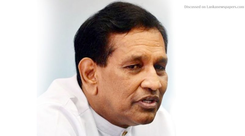 Sri Lanka News for Minister requests private hospitals, SJH to Provide free treatment to organ donors