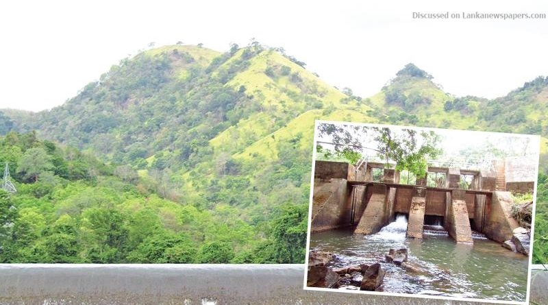 Sri Lanka News for MORAGAHAKANDA-KALUGANGA PROJECT: DRINKING WATER FOR NORTHERN PEOPLE