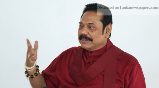 Sri Lanka News for Rajapaksa urges citizens to refrain from all acts of violence