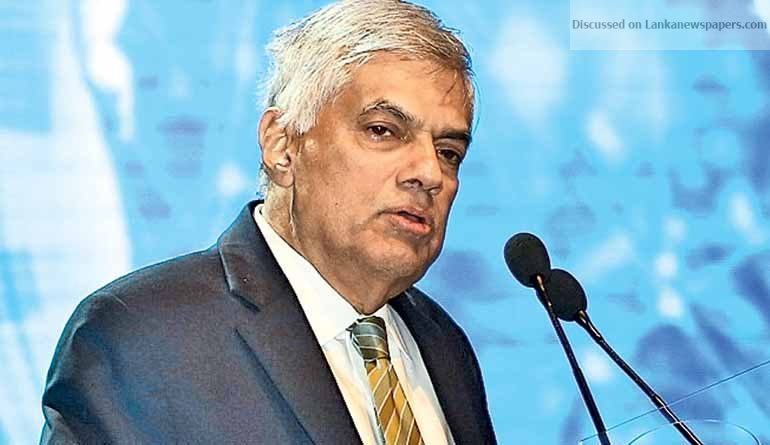 Sri Lanka News for Reviving education in North will take years: PM