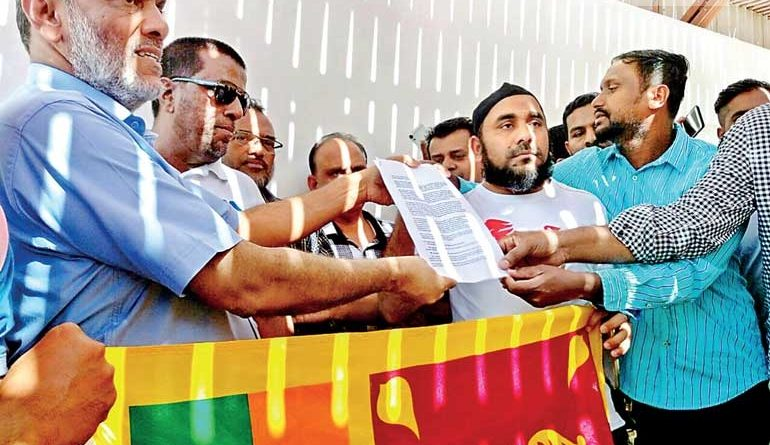 Sri Lanka News for Multi-communal dialogue among Sri Lankan expats in Saudi to promote harmony