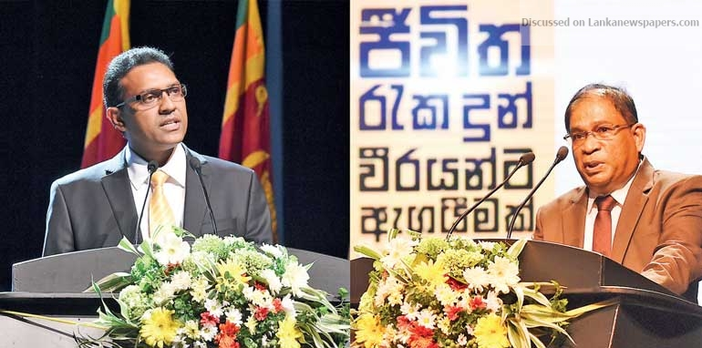 Sri Lanka News for 'National Civilian Bravery Awards 2018' to honour Sri Lanka's selfless heroes
