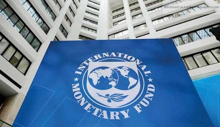 Sri Lanka News for Govt. should hold reform course: IMF