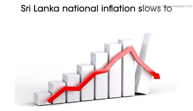 Sri Lanka News for Sri Lanka national inflation slows to 3.2-pct in February