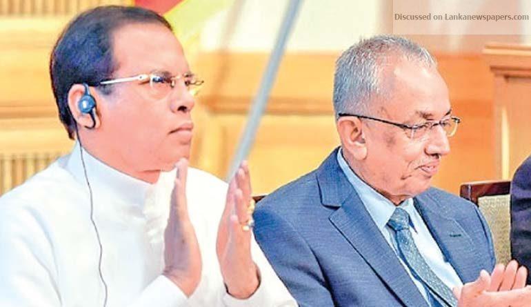 pres in sri lankan news