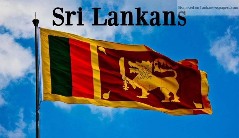 si lankans in sri lankan news