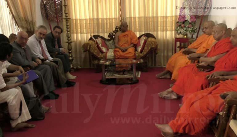 snga in sri lankan news