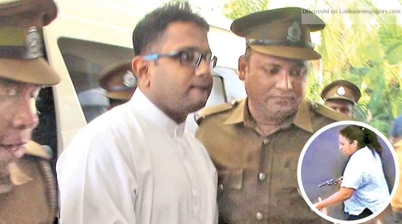 Sri Lanka News for Kasun says wife acted in defence