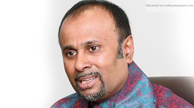 Sri Lanka News for AG: Udayanga cannot come, he is in UAE jail