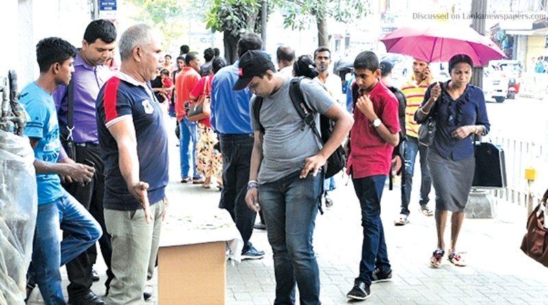 z p01 normalcy 1 in sri lankan news