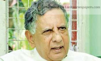 Sri Lanka News for Joseph Michael resigns from UNP WC over Ravi's appointment
