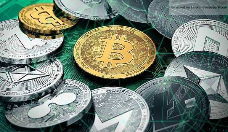 Bit coins in sri lankan news