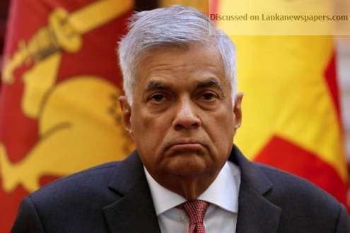 Sri Lanka News for Removing Ranil as leader never envisaged -Akila