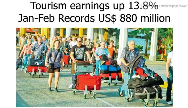 Tourism in sri lankan news
