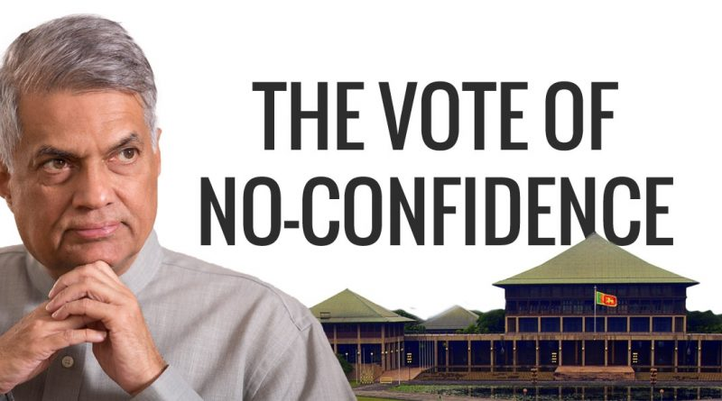Sri Lanka News for PM Ranil Wickremesinghe defeats the No-Confidence Motion