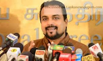 Sri Lanka News for Removing executive presidency not effective when 13A remains: Wimal