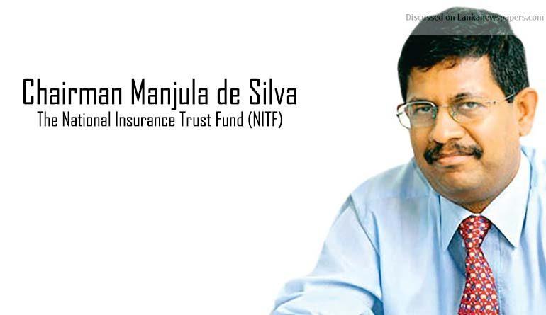 nitf in sri lankan news