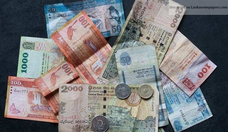 Sri Lanka News for Sri Lanka rupee plunges to new historic lows after liquidity injections