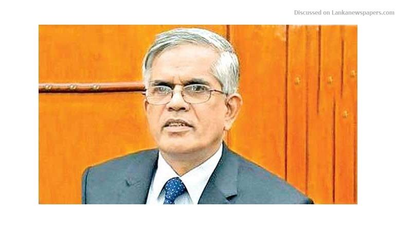 Sri Lanka News for FinMin puts bunching debt figure at US $ 15bn between 2019 and 2022