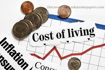 Sri Lanka News for Nationwide inflation contracts to 2.8%
