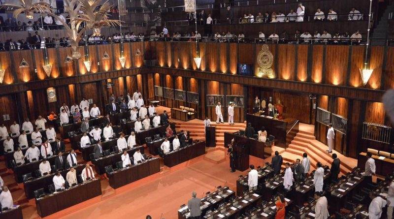 Sri Lanka News for Reshuffled Cabinet to convene today