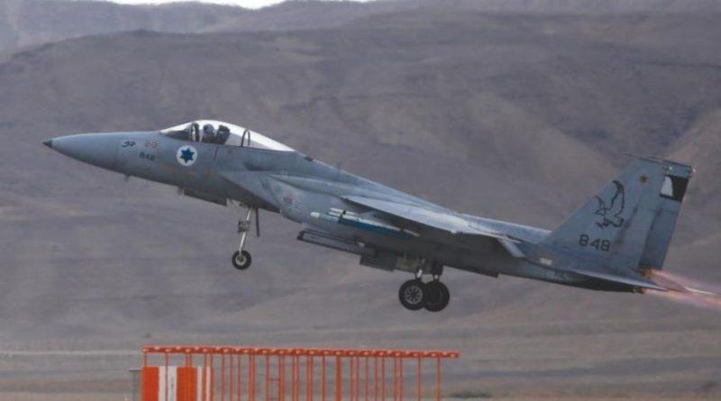 Sri Lanka News for Israeli strike in Syria kills 15